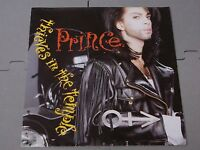 "Prince:  Thieves in the Temple    7""   Near Mint"