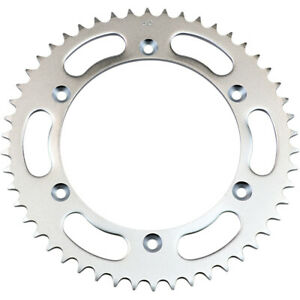 Parts Unlimited Rear Suzuki Sprocket - 520 - 50 Tooth | 64511-41131