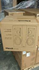 Klipsch Reference Premiere RP-502S Surround speakers- pair (PIANO BLACK)
