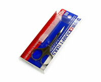 Tamiya Model Craft Tools Modeling Scissors (For Photo-Etched Parts) 74068
