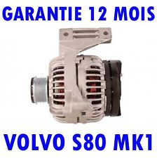 VOLVO S80 MK1 2.0 2.4 3.0 1999 2000 2001 2002 2003 2004 > 2006 RMFD ALTERNATEUR