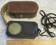 Weston Exposure meter vintage