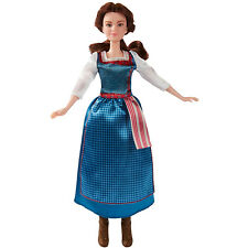 Disney Beauty and the Beast Belle Village Dress Doll Movie Toys Collectors Fans