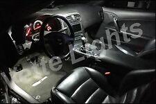 2005-2013 C6 Corvette Super Bright Interior LED Kit