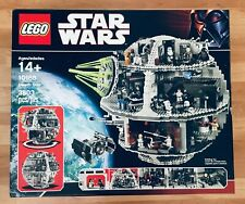 LEGO 10188 Star Wars Death Star - Retired, Brand New, Factory Sealed! 3803 pcs