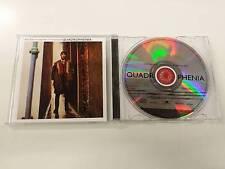 THE WHO QUADROPHENIA SOUNDTRACK CD 2000