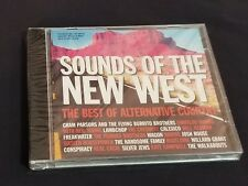 Uncut Sounds of the New West CD