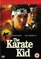 The Karate Kid (DVD, 2005) NEW