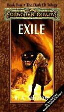 Exile: Forgotten Realms (The Dark Elf Trilogy, Book 2), R.A. Salvatore, 08803892