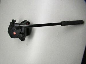 Manfrotto 701HDV Pro Video Fluid Head
