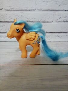 My little pony Vintage G1 Flower Pony Bluebell Hasbro Rare