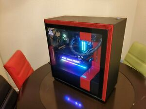 CUSTOM Gaming PC   Ryzen 9 3950x   RTX 2080ti   32GB RAM   1TB SSD   1TB HDD
