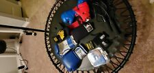 Boxing Equipment/Punching Bag w/ accessories