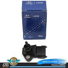 GENUINE MAP Sensor for 08-15 Hyundai Kia 1.6L 2.0L 2.4L 3.3L 5.0L OEM 393002B000