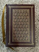 Allen Drury A GOD AGAINST THE GODS Franklin Library 1st Edition Leather 1976