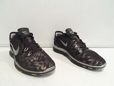 Nike Free 5.0 TR Fit 5 Women's Shoes Size 8 Black Running Athletic 806277-001