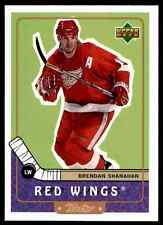 1999-00 Upper Deck Retro Brendan Shanahan #29