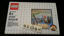 LEGO® Exclusive 5003082 Pirates Adventure Classic Minifigure Set - NEW