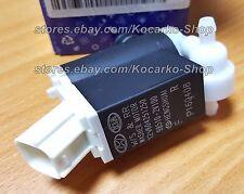 OEM Windshield Washer Motor Pump Hyundai Veloster 2012+ Santa FE 2013 985102V100
