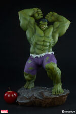 Avengers Assemble Hulk Statue Sideshow Collectibles 200356