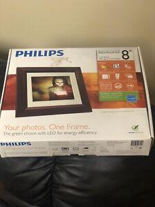 digital photo frame 8 inch