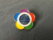 pins pin broche jeux olympique JO 1959 ski