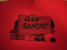 2X- NWOT Club Sancho T- Shirt