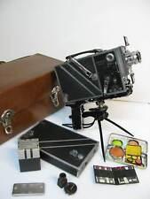 CAMERA CINE - KODAK SPECIAL -16 m/m -Version Allemande