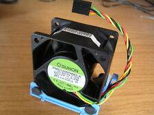 Sunon Ventola PMD1206PMB3-A ( DELL ou8679) 60 mm x 60 mm x 38mm 12V DC ol0334