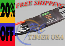 X-Drone High Speed Mini ESC 30A BLHeli for High KV Quadcopter racing RCTimer usa