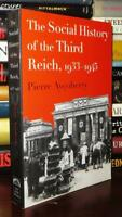 Aycoberry, Pierre &  Janet Lloyd THE SOCIAL HISTORY OF THE THIRD REICH, 1933-194
