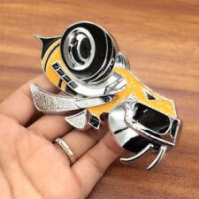 Super Bee Metal Aolly Hemi SRT Scat Challenger Charger Grille Emblem Badge Tool