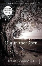 Out in the Open-ExLibrary