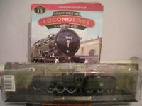 4073 Caerphilly Castle Modelmaster 4mm Pair of Etched Brass Names /& Nos