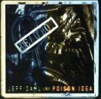 Jeff Dahl Dead boy (1992, US, & Poison Idea) [CD]