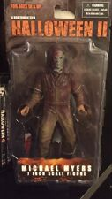 Michael Myers action figure Halloween II Rob Zombie