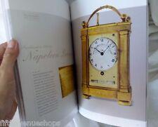 BREGUET Watches Book LE QUAI DE L'HORLOGE No. 1 NEW Coffee Table 118 Pgs