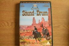 The Sound Of A Drum (DVD) . FREE UK P+P ........................................