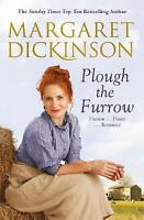 Plough the Furrow (Fleethaven Trilogy), Dickinson, Margaret, Very Good Book