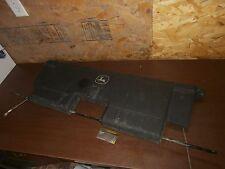 05 John Deere Bombardier Trail Buck 650 Dump Bed Box Tail Gate Tailgate Back OEM