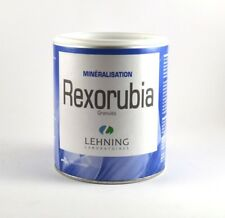 Lehning Rexorubia – pellets for bone mineralisation 350g - original - PREORDER