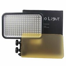 Godox LED170 Video Lamp 170 LED Lights Lighting for Canon Nikon Camera Camcorder