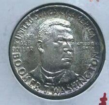 1951 Booker T Washington Half Dollar Commemorative - Uncirculated