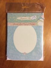 6 cards & envelopes, Pampered Pets for Scrapbooking, Crafts & Card Making.