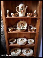 Royal Worcester Earthenware Tableware Date-Lined Ceramics