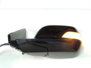 NEW Power Folding Mirror Led light Driver Side for HONDA CRV 2007~08~2011~3th