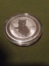 2015-P Australia 1/2 Oz .999 Silver Koala 50c Coin in Perth Mint Cap