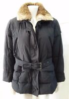 giacca jacket giubbotto donna imbottito piumino d' oca Peuterey taglia 44