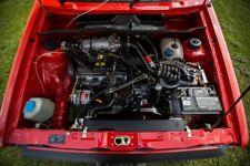 Mk1 Golf GTI Tintop Cabriolet Top Radiator Card 171121293G OEM