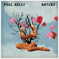 Paul Kelly - Nature [CD]